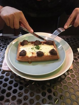 Foto 14 - Makanan di Nanny's Pavillon oleh Prido ZH