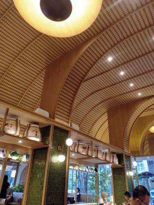 Foto review Gion The Sushi Bar oleh Dwi Izaldi 1
