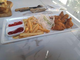 Foto 4 - Makanan di ROOFPARK Cafe & Restaurant oleh Kuliner Keliling