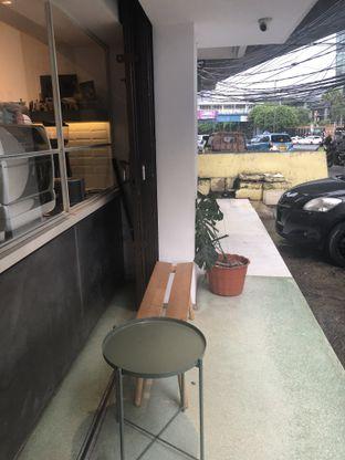 Foto 19 - Interior di Samakamu Kopi oleh feedthecat