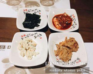 Foto 4 - Makanan(banchan) di Dubu Jib oleh Melody Utomo Putri