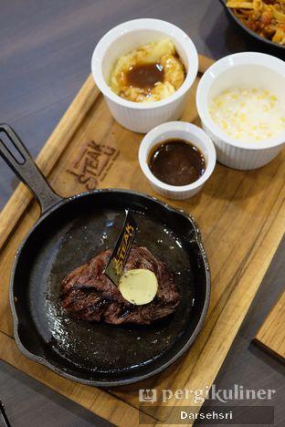 Foto 8 - Makanan di iSTEAKu oleh Darsehsri Handayani