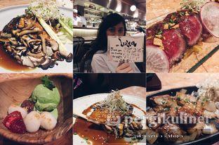 Foto 1 - Makanan(Kunjungan Pertama) di Fujin Teppanyaki & Japanese Whisky oleh Yudith Kindangen