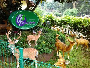 Foto 6 - Eksterior di Grand Garden Cafe & Resto oleh Rahmi Febriani