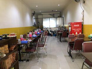 Foto 3 - Interior di Depot Es Durian Nan Salero oleh Budi Lee
