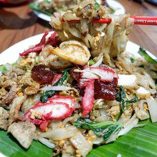 Foto - Makanan di Kwetiau Arang Sister oleh Doctor Foodie