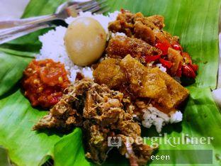 Foto - Makanan di Gudeg Komplit Bu Karto oleh @Ecen28