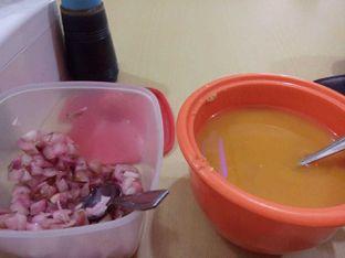 Foto 2 - Makanan di Depot Mie Kocok Suk Asin oleh Indharta Harviansyah