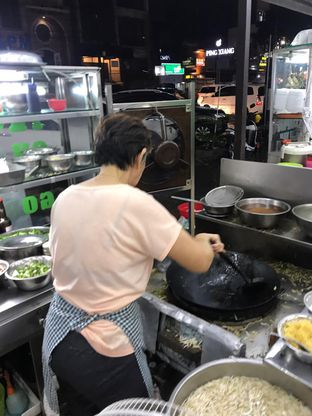 Foto 5 - Interior di Achui Medan oleh Makan2 TV Food & Travel