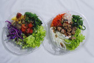 Foto Makanan di Honolulu