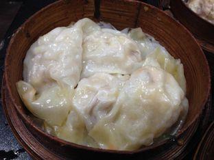 Foto 3 - Makanan(Siomay Ayam Jamur) di Red Dimsum oleh awakmutukangmakan