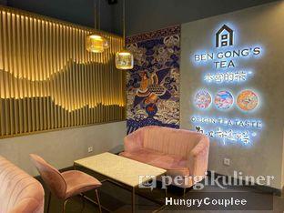 Foto 5 - Interior di Ben Gong's Tea oleh Hungry Couplee