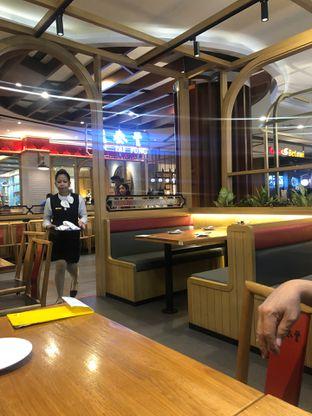 Foto 6 - Interior di Din Tai Fung Chef's Table oleh Erika Karmelia