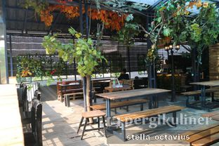 Foto review Aloha Coffee and Bar oleh Stella @stellaoctavius 5