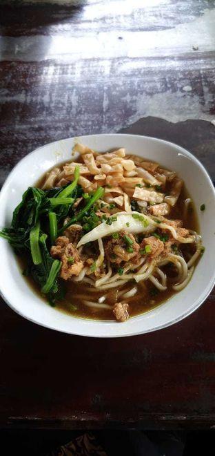 Foto review Mie Ayam Mbak Khusnul oleh Amrinayu  1