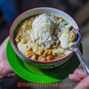 Foto - Makanan di Kembang Tahu & Susu Jahe Merah Naomi oleh Rio Deniro