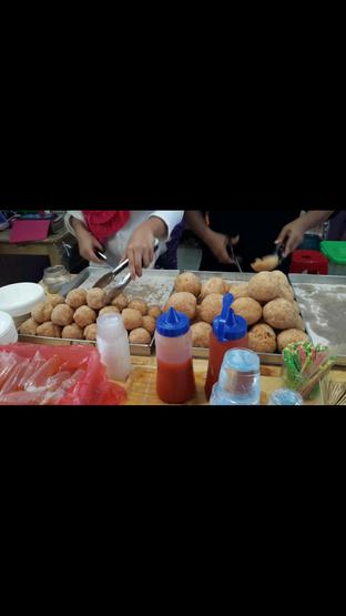 Foto 1 - Makanan di Bagoja oleh Olivia @foodsid