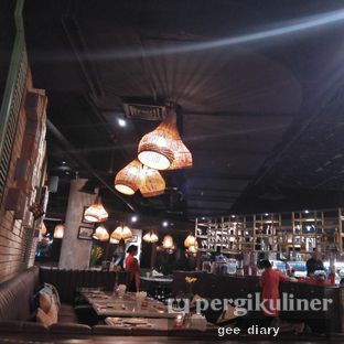Foto 4 - Interior di Co'm Ngon oleh Genina @geeatdiary