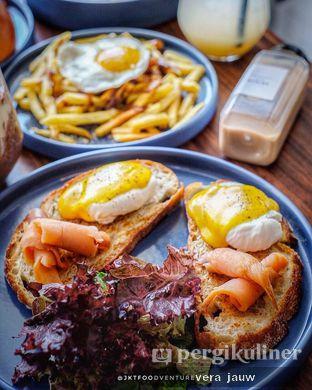 Foto 1 - Makanan di Stribe Kitchen & Coffee oleh Vera Jauw