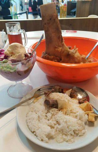 Foto review Chop Buntut Cak Yo oleh Ro vy 1