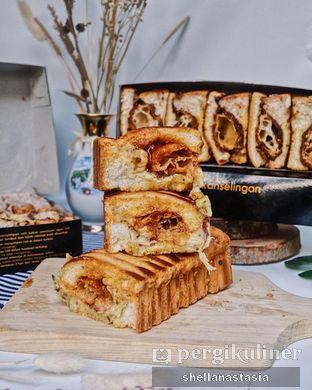 Foto 2 - Makanan di Roti Bakar Premium oleh Shella Anastasia