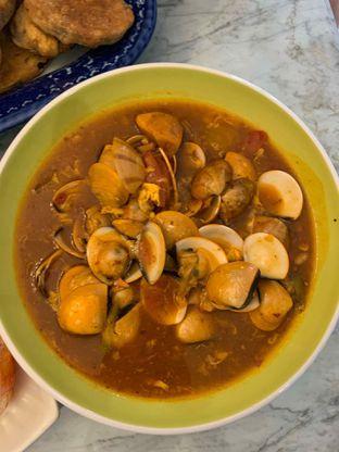 Foto 3 - Makanan di Pulau Sentosa Seafood Market oleh Isabella Chandra