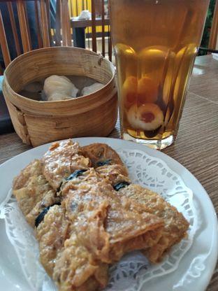 Foto - Makanan di Sapo Oriental oleh Rosalina Rosalina