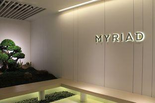 Foto 4 - Interior di Myriad oleh Prido ZH