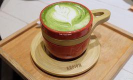 Kopium Artisan Coffee