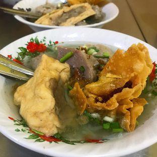 Foto - Makanan di Pangsit Ayam Tidar 238 Jakarta oleh denise elysia