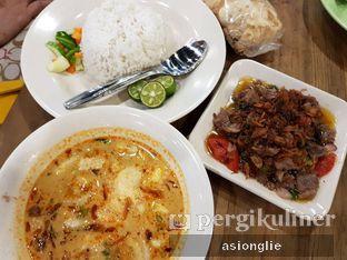 Foto 3 - Makanan di Soto Betawi H. Mamat oleh Asiong Lie @makanajadah