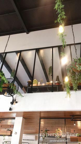 Foto 5 - Interior di Rice & Cheese oleh Annisa Nurul Dewantari