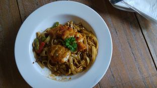 Foto review Milan Pizzeria Cafe oleh rishafar  4