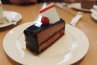 Foto review Bakerzin oleh Marshella Sembiring 2