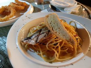 Foto 1 - Makanan di Chakra Venue oleh Maissy  (@cici.adek.kuliner)