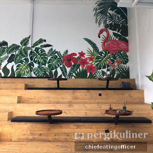 Foto 6 - Interior di Raindear Coffee & Kitchen oleh Cubi