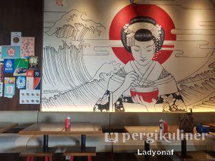 Foto 2 - Interior di Donburi Ichiya oleh Ladyonaf @placetogoandeat