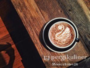 Foto 8 - Makanan di Coarse & Fine Coffee oleh Monica Sales