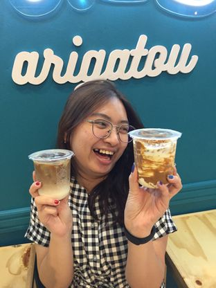 Foto review Kopi Konnichiwa oleh Yohanacandra (@kulinerkapandiet) 2