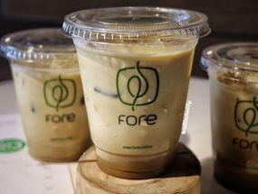 Foto Fore Coffee