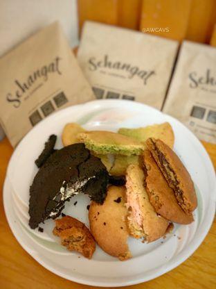 Foto 2 - Makanan di Sehangat Pia Cookies oleh awcavs X jktcoupleculinary