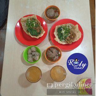 Foto review Bakso & Mie Ayam Yamin 33 oleh Ruly Wiskul 5