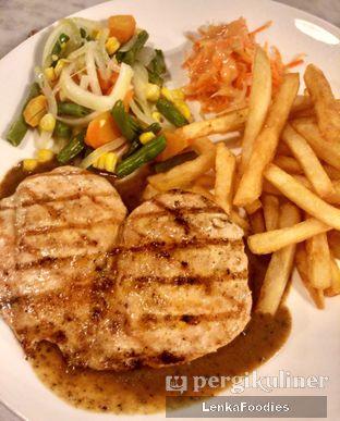 Foto 2 - Makanan di Glosis oleh LenkaFoodies (Lenny Kartika)