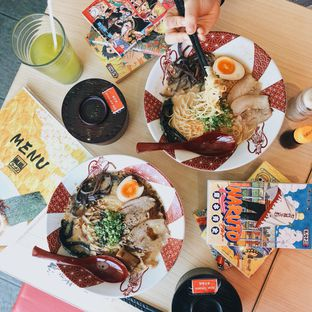 Foto review Fufu Ramen oleh the addicteat || IG : @the.addicteat 1