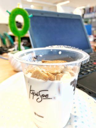 Foto - Makanan di Kopi Soe oleh Missfattytummy Missfattytummy