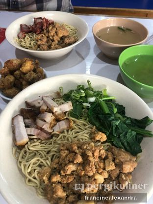Foto 3 - Makanan di Mie Benteng oleh Francine Alexandra
