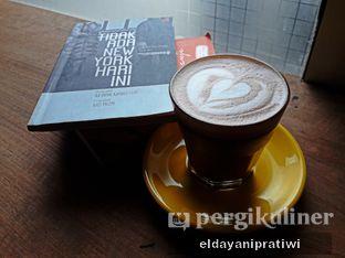 Foto 6 - Makanan di Kopipapi Coffee oleh eldayani pratiwi