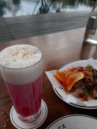 Foto 9 - Makanan di Cork&Screw Country Club oleh Mouthgasm.jkt