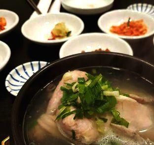 Foto - Makanan di Dago Restaurant oleh Carlosinta Putri Dahlia