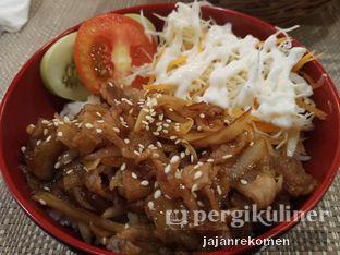 Foto review Sambal Matah Ricebowl n Bento oleh Jajan Rekomen 1